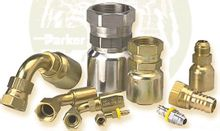 American Parker pneumatic hydraulic components