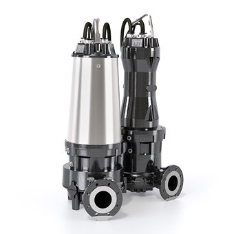 ZENIT submersible pump